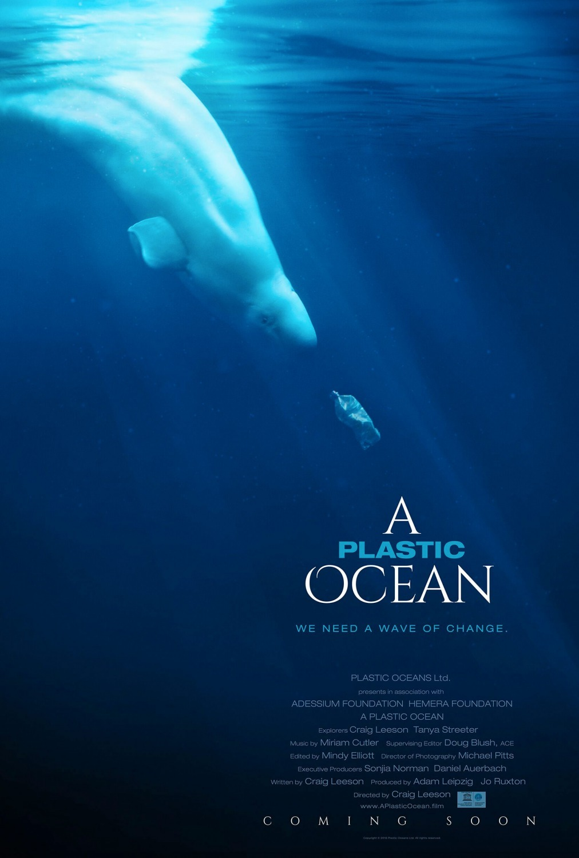 化解塑膠海 A PLASTIC OCEAN (2016) NETFLIX