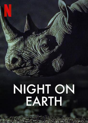 夜訪地球 NIGHT ON EARTH (2020) NETFLIX