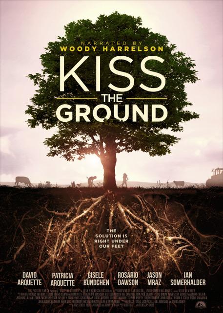 寸土必惜 KISS THE GROUND (2020) netflix