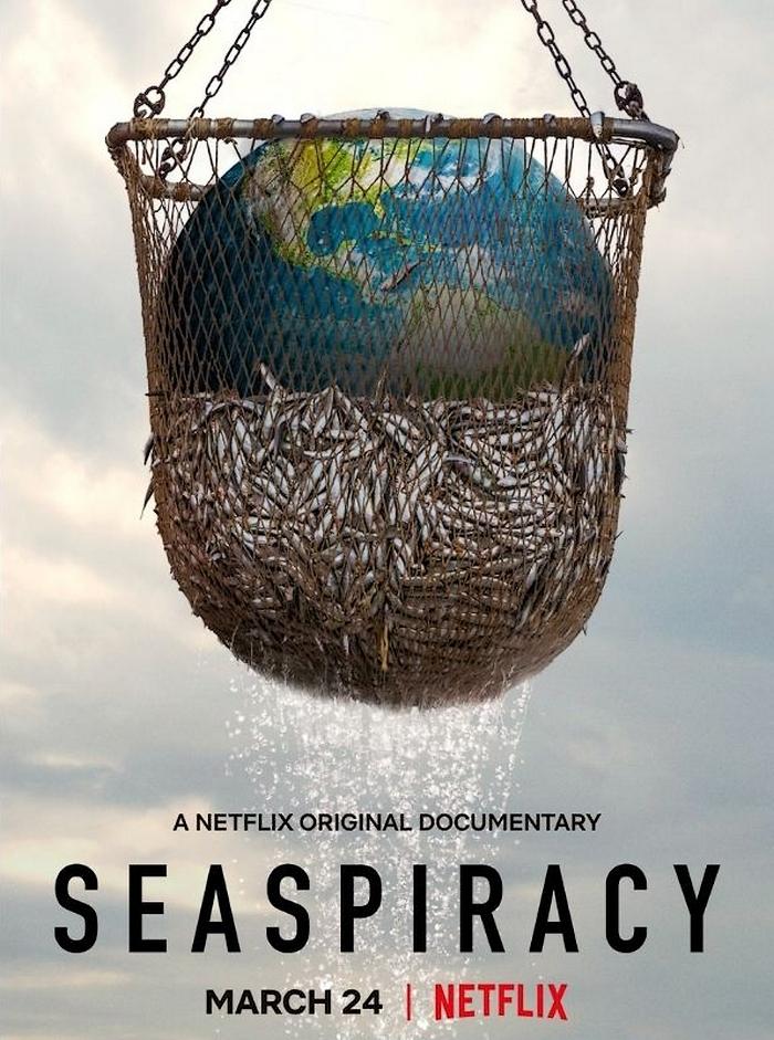 深海陰謀 Seaspiracy 2021 NETFLIX