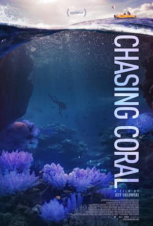 追逐珊瑚 CHASING CORAL (2017) NETFLIX